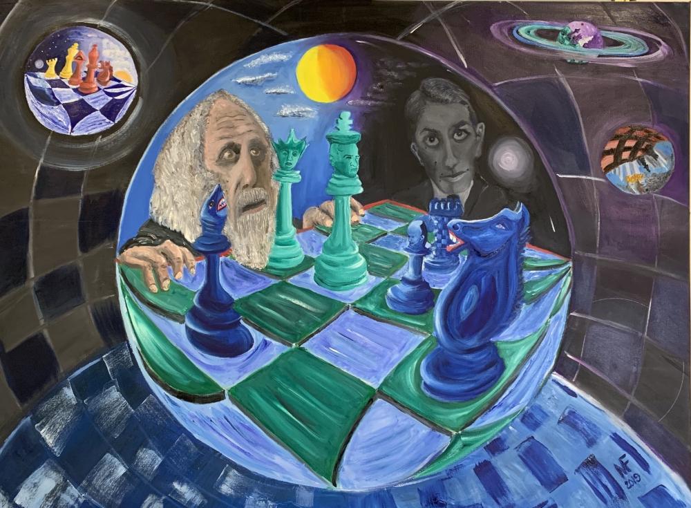 Chess Universe