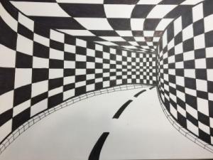Crazy Tunnel