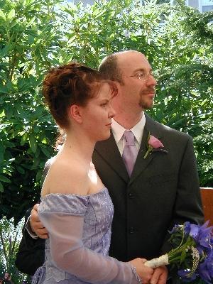 David And Megan